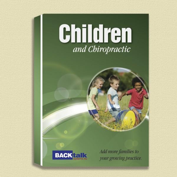 """Video """"Link"""" - Children & Chiropractic"""