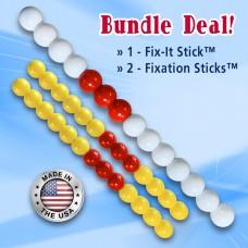 """Fixation™ + Fix-It™ """"Bundle Deal"""""""