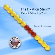 Fixation Stick™ - Patient Version