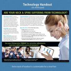 Handout - Negative Effect of Technology
