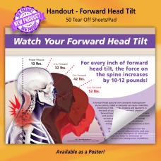 Handout - Forward Head Tilt