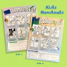 Handout - Kids  (2-sided)