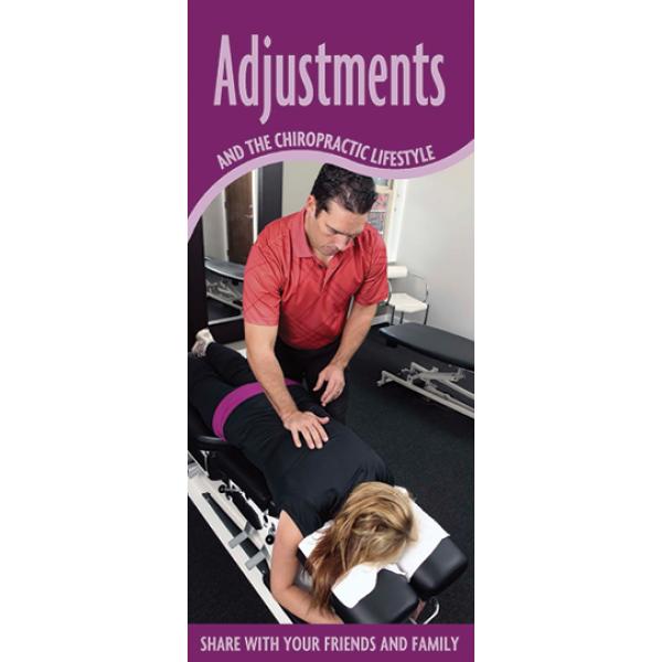 LB - Adjustments
