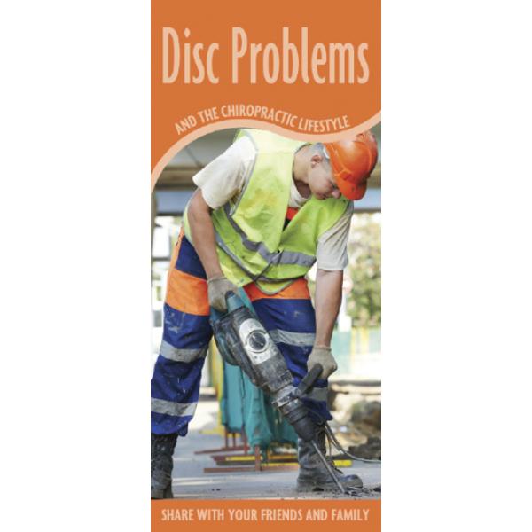LB - Disc Problems