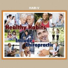 Poster - Healthy Habits