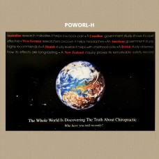 Poster - World Research