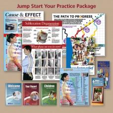PES - Jump Start Your Practice Kit