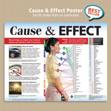 Poster - Cause & Effect