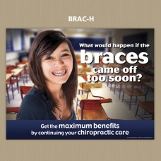 Poster - Braces