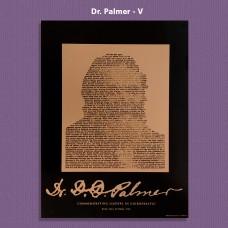 Poster - Dr. Palmer
