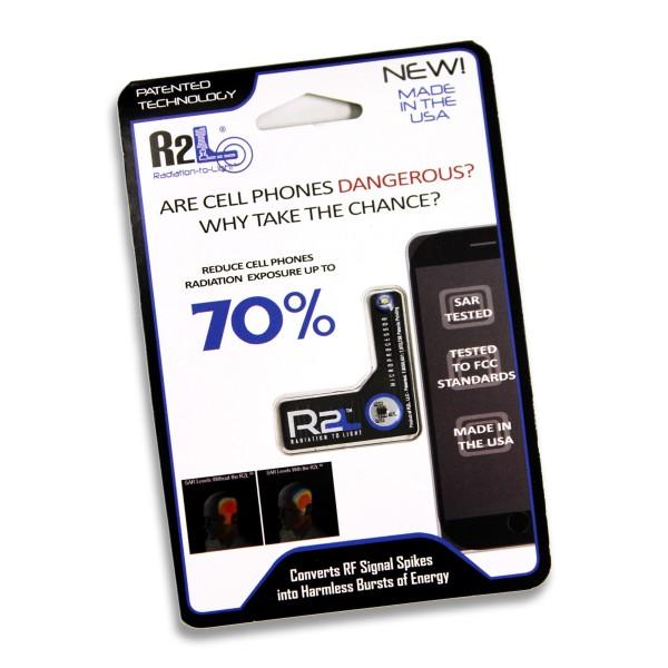 R2L Radiation Reducer (Bulk Case of 20)