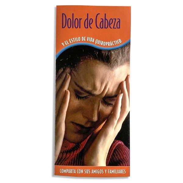 Spanish LB - Headaches