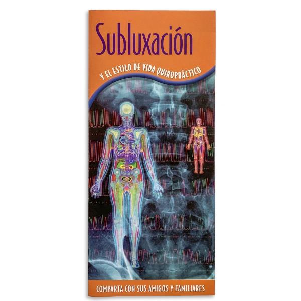 Spanish LB - Subluxation